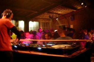 DJ Pays Bas (DJ PAssie)