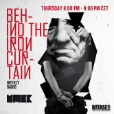 Umek – Behind The Iron Curtain