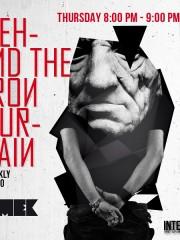 Umek – Behind The Iron Curtain