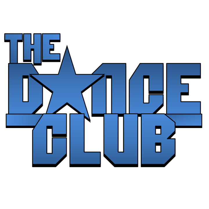 Thedanceclub logo intense radio we love dance the for 90s house tracks