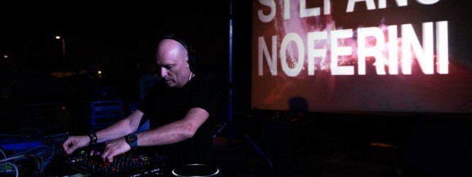 Stefano Noferini – Club Edition 229