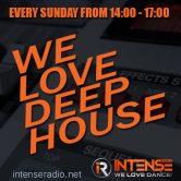 We love DeepHouse!