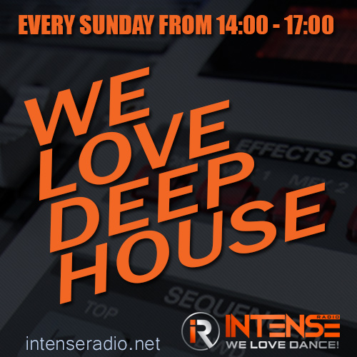 We love deephouse intense radio we love dance the for 90 s deep house music playlist