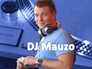 DJ Mauzo Global House Vibes 18 Nov met ID's Intense