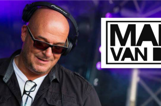 DJ Mark van Dale