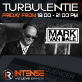 Turbulentie – DJ Mark van Dale