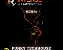 Funky Techhouse ADE mix by MDMAu