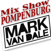 POMPENBURG SHOW Mixed By DJ Mark van Dale