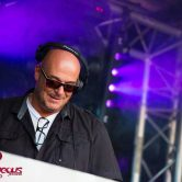 Mark van Dale in the mix