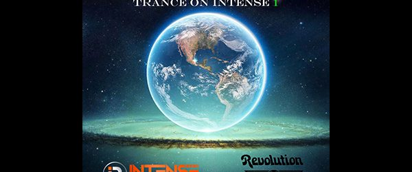Trance on Intense 15-11 Playlist